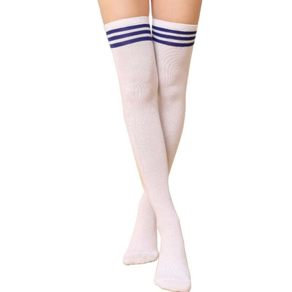 Meiji Knee High Socks - affordable Cheap Clothes Quality styles
