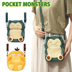 Monster Crossbody Bags