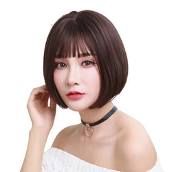 Nami Synthetic Wigs - affordable Cheap Clothes Quality Short Length