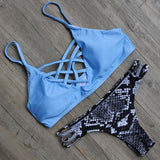 Natalie Bikinis - affordable Cheap Clothes Quality styles - B510 / L