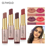O.TWO.O Matte Lipstick - affordable Cheap Clothes Quality styles