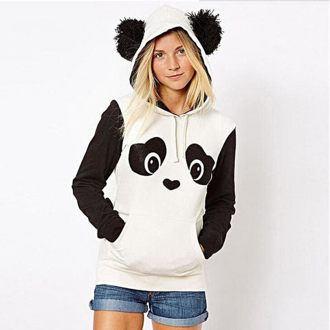 Panda Hoodies - affordable Cheap Clothes Quality styles