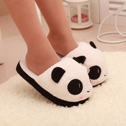 Panda Slippers - affordable Cheap Clothes Quality styles
