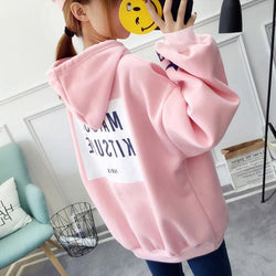 Paris Pastel Hoodies