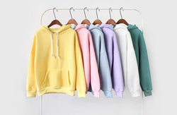 Pastel Hoodies - affordable Cheap Clothes Quality styles