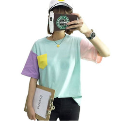 Pastel Shirts - affordable Cheap Clothes KPOP Shirts Quality