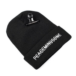 Peaceminusone Beanies - affordable BIGBANG Cheap Clothes KPOP Accessories