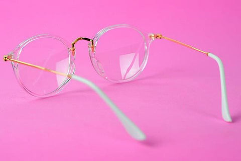 Phenix Glasses - affordable Cheap Clothes Quality styles - White