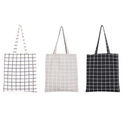 Plaid Totebags - affordable Cheap Clothes Quality styles