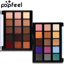 Popfeel Eyeshadow Palette - affordable Cheap Clothes Quality styles