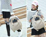 Pug Backpack - affordable Backpacks Cheap Clothes Quality