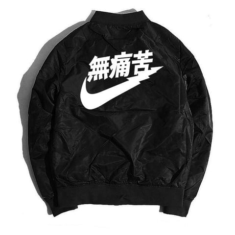 Rare Air Jackets - affordable Cheap Clothes Mens Longsleeves Quality - Black / S