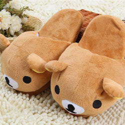 Rilakkuma Slippers - affordable Cheap Clothes Quality Slippers