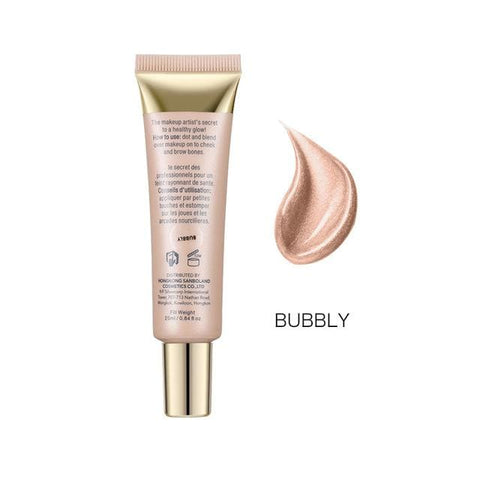 ROSE Luminescent Cream - affordable Cheap Clothes Quality styles - BUBBLY