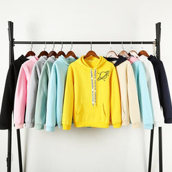 Saturn Pastel Hoodies - affordable Cheap Clothes Quality styles
