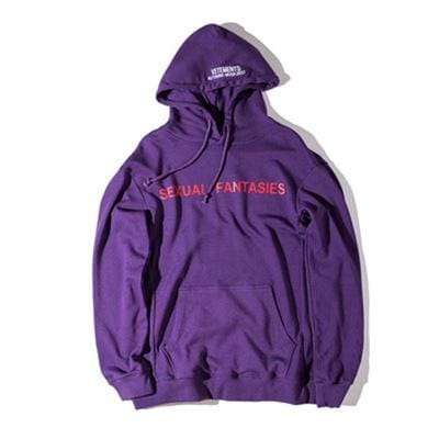 Sexual Fantasies Hoodies - affordable BTS Cheap Clothes Hoodies