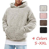Sherpa Hoodies - affordable Cheap Clothes Mens Hoodies Quality