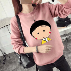 Shy Boy Thick Longsleeve Sweaters - affordable Cheap Clothes Quality styles