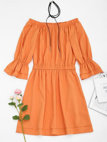 Teri Dress - affordable Cheap Clothes Quality styles