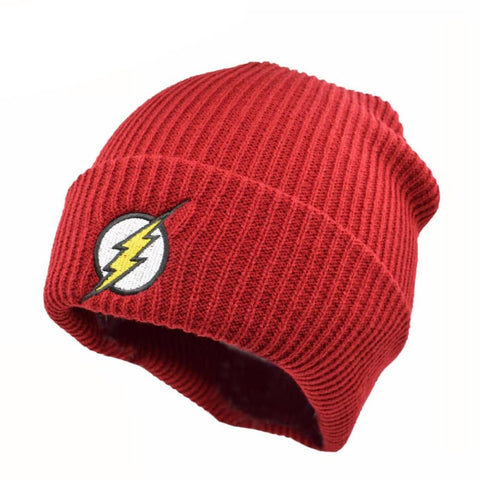 The Flash Beanie - affordable Cheap Clothes Quality styles