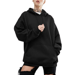 Thick Oversized Hoodies - affordable Cheap Clothes Quality styles