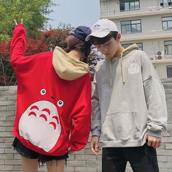 Totoro Hoodies - affordable Cheap Clothes Quality styles