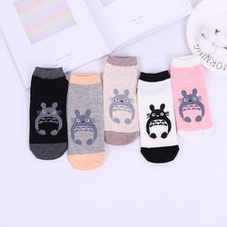 Totoro Socks - affordable Cheap Clothes Quality styles