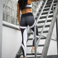 Vivi Leggings - affordable Cheap Clothes Leggings Quality - Black / L