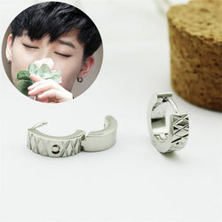 XXX Earrings - affordable BTS Cheap Clothes Earrings