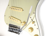 S-300V Olympic White - Electric guitar