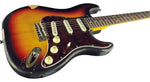 S-300 Relic - Sunburst - Electric Guitar