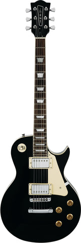 VL-480 Black - Electric guitar