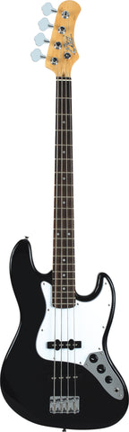VJB-200 Black - Electric Bass