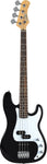 VPJ-280 Black - Electric Bass