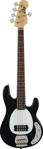 MM-305 Black - Electric Bass