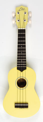 Primo Ukulele Yellow