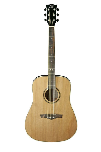 Eko Guitars 06217000 NXT Series Dreadnought Acoustic Guitar - Natural