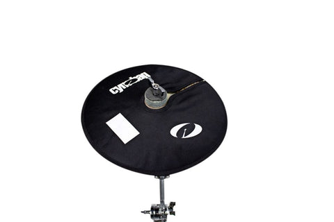 Cymbag CY10BK Bag for Cymbals Microfiber Material 10 Inches