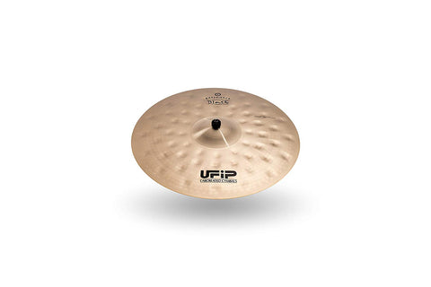 Ufip ES-18BC Experience Collection Bell Crash Cymbal Bronze 18 Inch