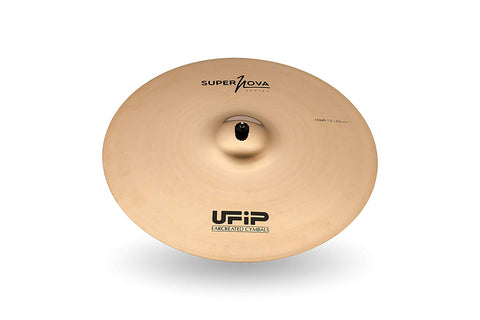 Ufip SN-19 Supernova Series Crash Cymbal Bronze 19 Inch