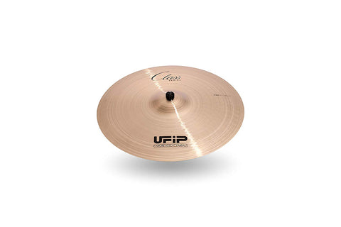Ufip CS-17L Class Series Light Crash Cymbal Cast Bronze 17 Inch