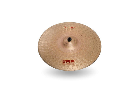 Ufip NS-16 Natural Series Crash Cymbal Bronze Alloy 16-Inch