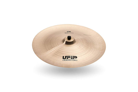 Ufip FX-20FCH Effects Collection Fast China Cymbal Bronze Alloy 20-Inch