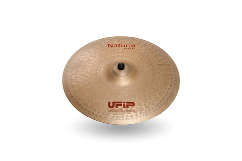 Ufip NS-17 Natural Series Crash Cymbal Bronze Alloy 17-Inch