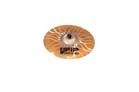 Ufip TS-12 Tiger Series Splash Cymbals (12 inches)