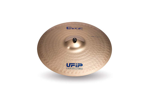 Ufip BI-18 Bionic Series Crash Cymbal Bronze 18 inches