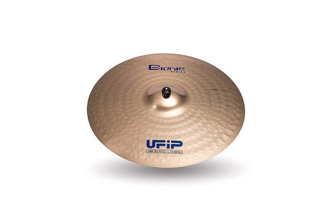 Ufip BI-17 Bionic Series Crash Cymbal Bronze 17 inches