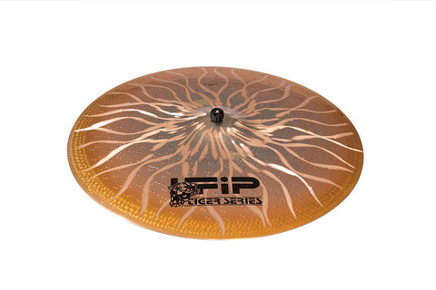 Ufip TS-22R Tiger Series Ride Cymbal  22 Inches