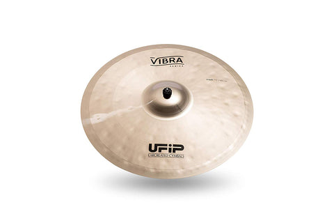 Ufip VB-19 Vibra Series Crash Cymbal B20 Cast Bronze 19 Inch