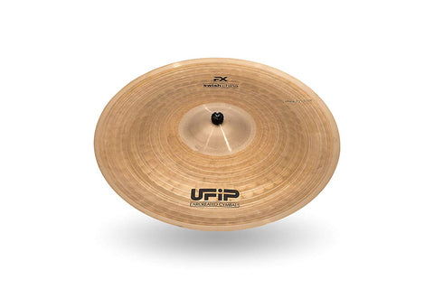 Ufip FX-20SWCH Effects Collection Swish China Cymbal Bronze Alloy 20-Inch